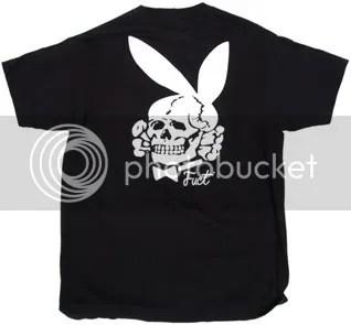 Gear - Fuct - Death Bunny