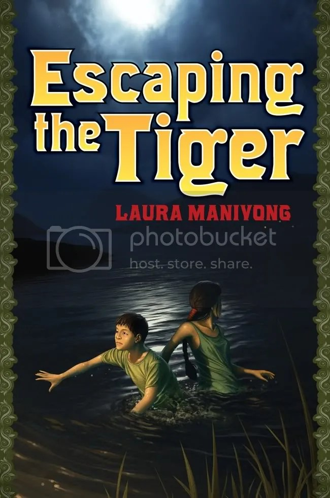 Escping the Tiger by Laura Manivong