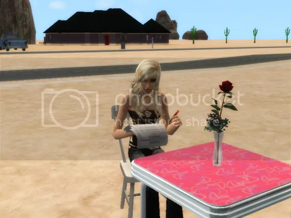 Bianca,DiPotere,Sims 2,Legacy
