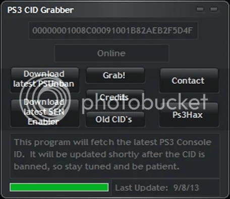 Free CID(IDPS) Grabber~^^   PSX of urdandy
