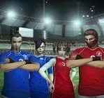 video clip Counter Strike Online - World Cup 2010