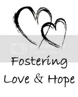 Fostering Love & Hope