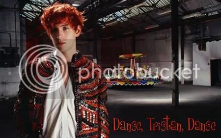 Danse, Tristan, Danse