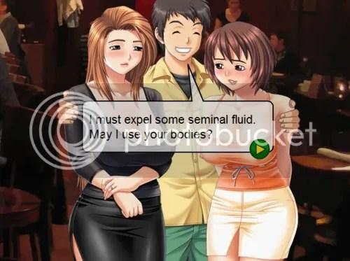 Sex Video Game