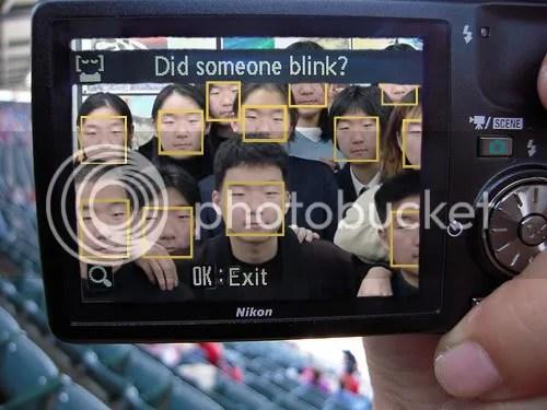 Nikon Racist
