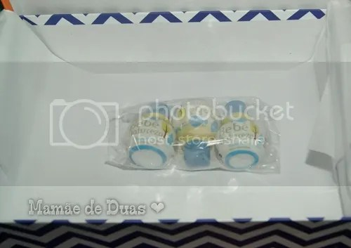 Caixa MamãeBox