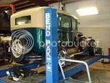 Wheel alignment,oldsmobile,classic