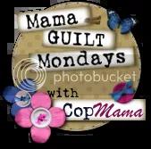 Mama Guilt Mondays