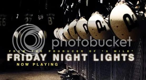 Friday Night Lights Season 1 Finale
