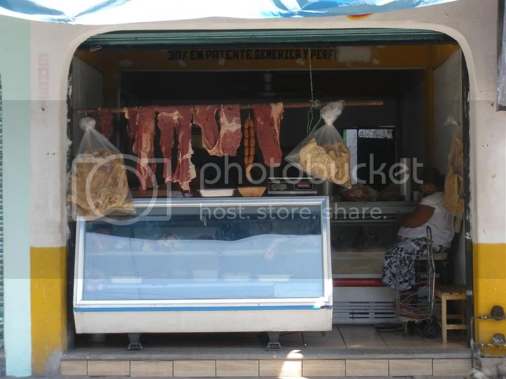 butchers shop