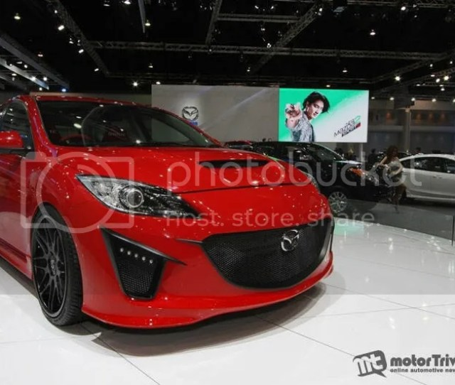 Aftermarket Front Bumper Thrilling Concept 5  Mazda 3 Forum And Mazdaspeed 3 Forums