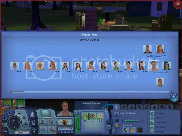 Image result for sims 2 100 baby challenge