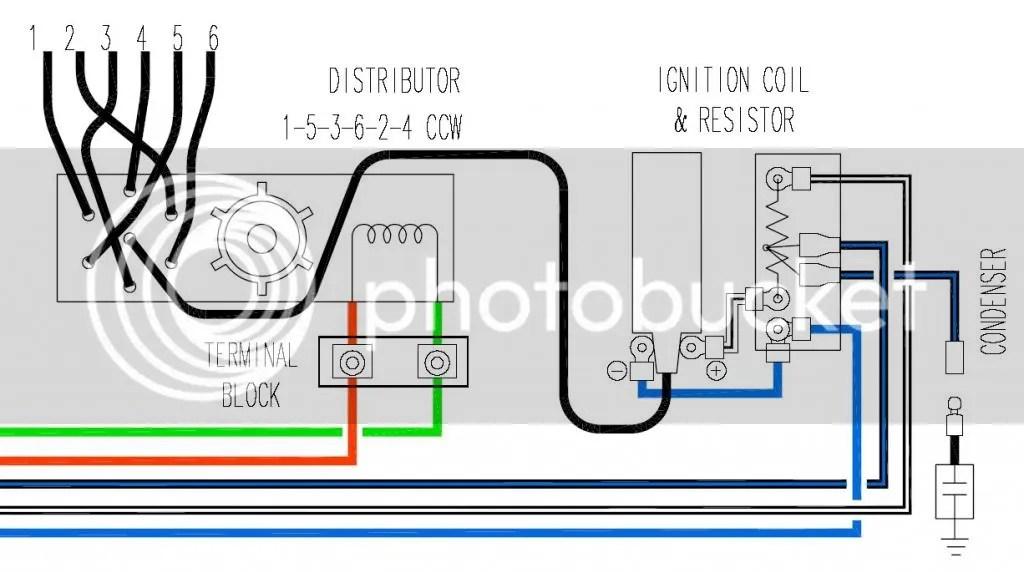 280z Distributor Wiring Diagram