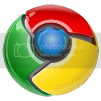 chrome google logo app