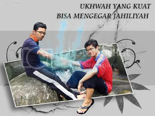 wallpaper for ukhwah