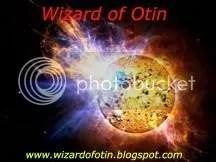 Otin's Button