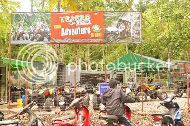 Tejero Adventure Starts Here