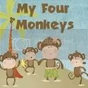 My Four Monkeys