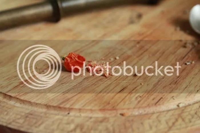 Черная фасоль с гранатовым соусом