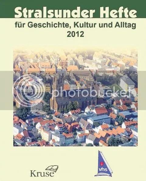 Stralsunder Hefte 2012