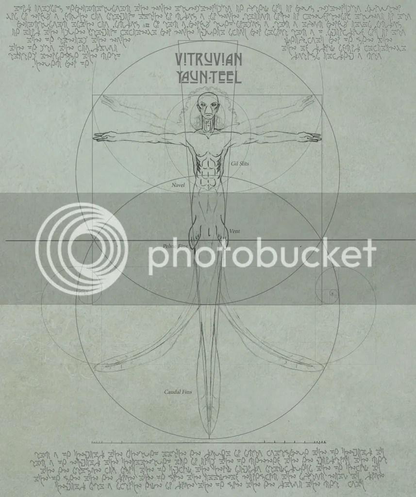 Vitruvian Yuan-Teel