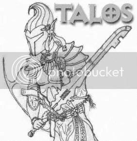 Talos of the Damage Control Company