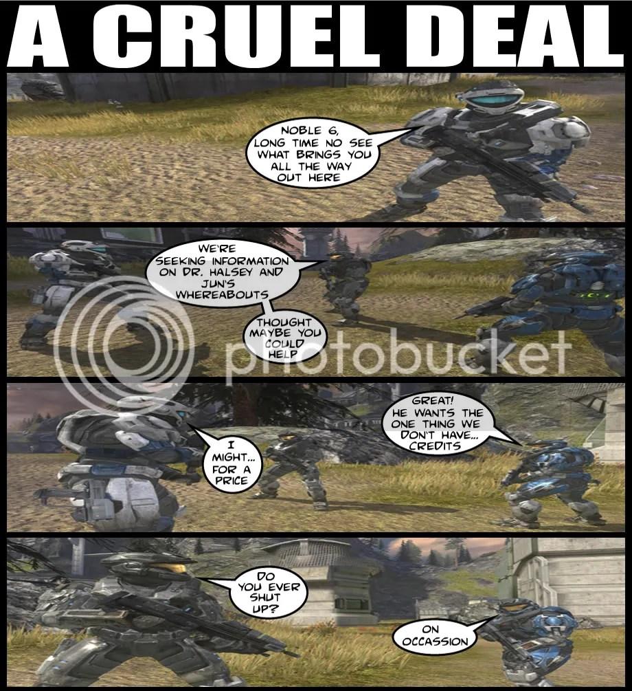 cruel 01