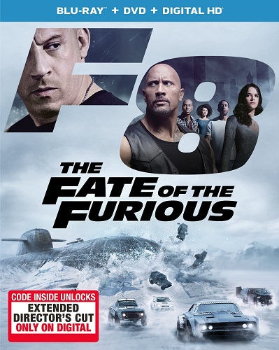 The Fate Of The Furious 2017 1080p BluRay x264-SPARKS