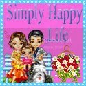 Simply Happy Life