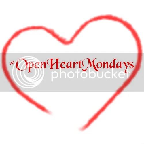 #OpenheartMondays