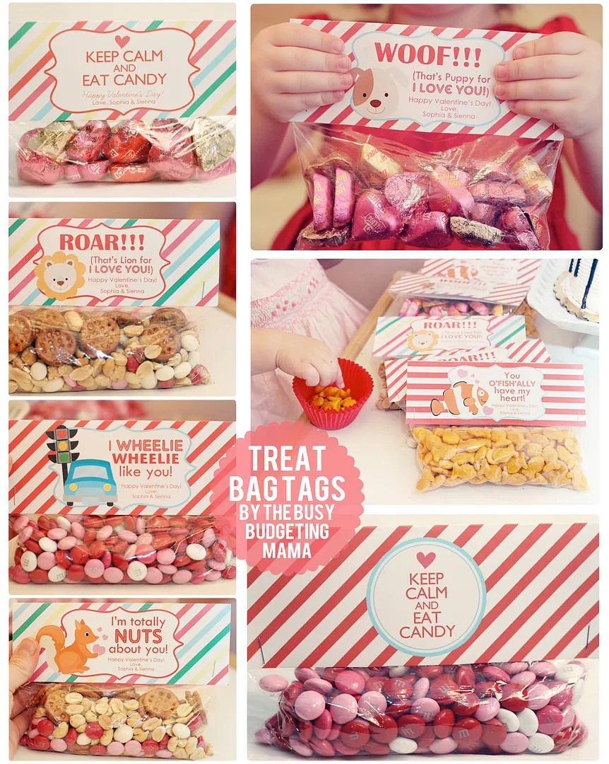 10 Free Valentines Day Printables Youll Love