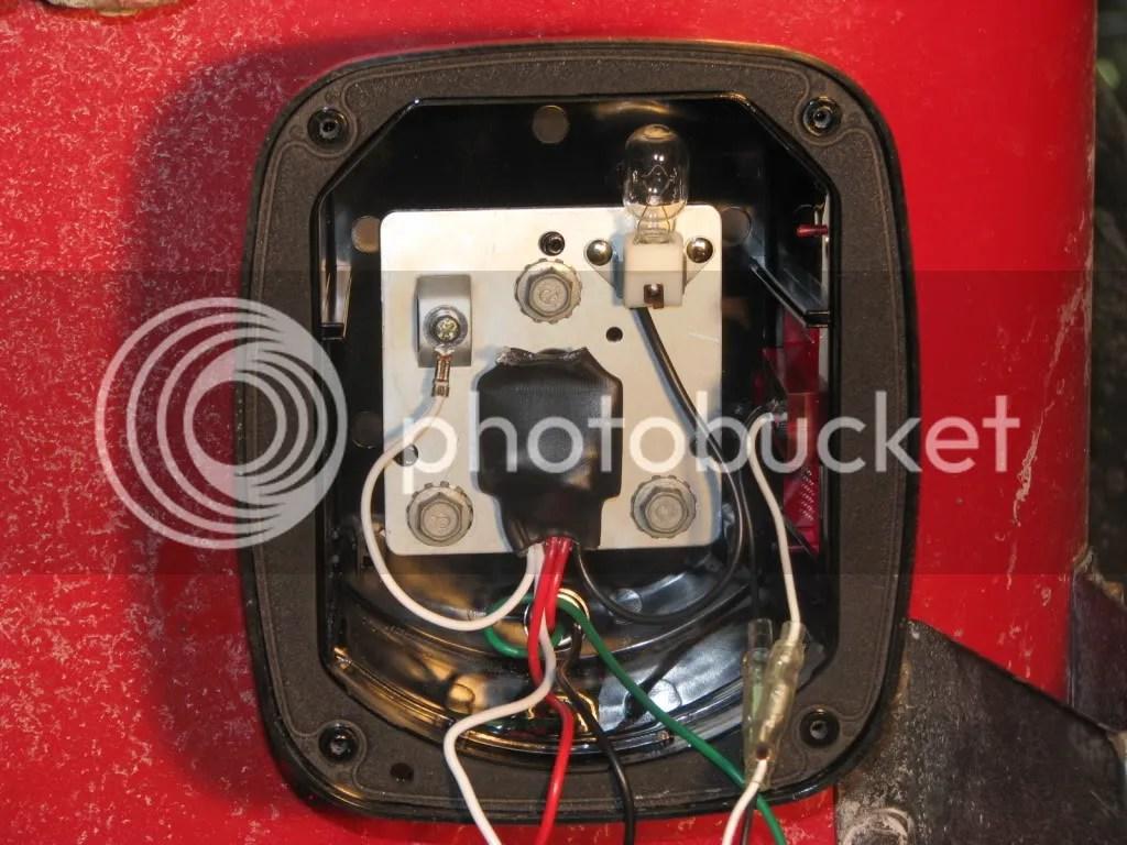 Ram 1500 Fog Light Wiring Harness Moreover 1996 Chevy S10 Brake Light
