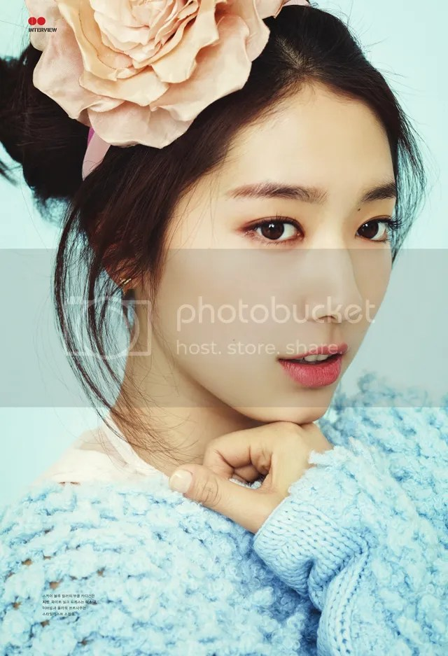 photo ParkShinHye1stLookMagazineFebruary2013Cute_zpsa24e1d68.jpg