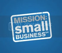 Social Savvy Geek competes for Mission Small Business Grant