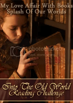 Into The Old World Reading Challenge