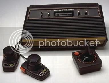 Atari 2600, la console rétro par excellence