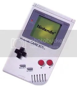 Ma première console