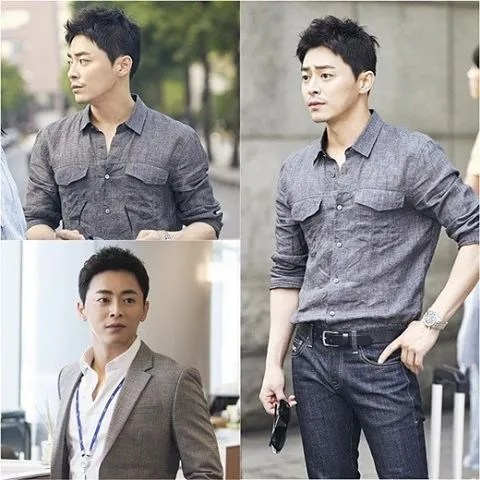 Image result for jealousy incarnate jo jung suk
