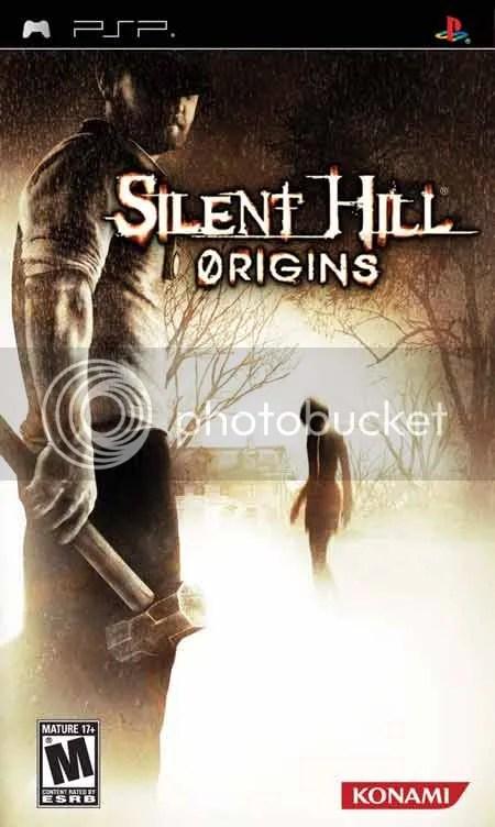 Silent Hll: Origins