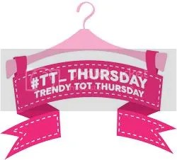 Trendy Tot Thursday : ClearlyBex