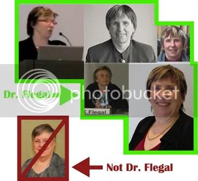 Flegal Not Flegal