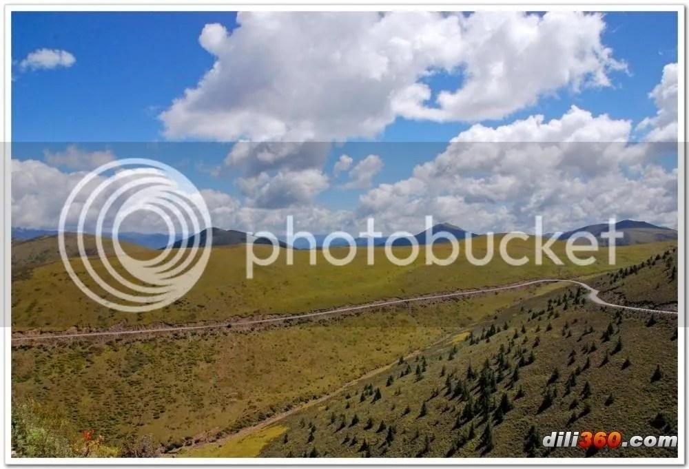 2010 posts 1394 sichuan tibet road litang region 川藏线 里唐 http ...