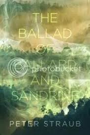 Ballard of Ballard and Sandrine