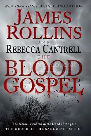 Blood Gospel