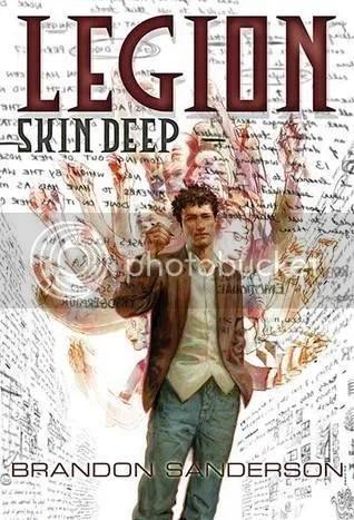 Legion Skin Deep