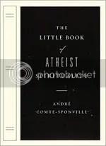 Little Book of Atheist Spirituality