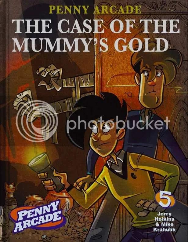 Penny Arcade 5