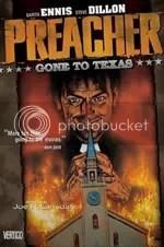 Preacher Volume 1