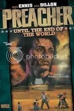 Preacher Volume 2
