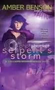 Serpent's Storm